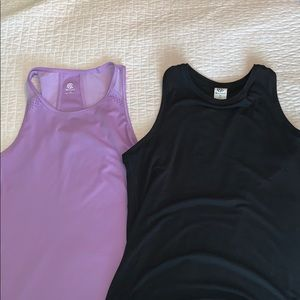 Athletic tank top BUNDLE